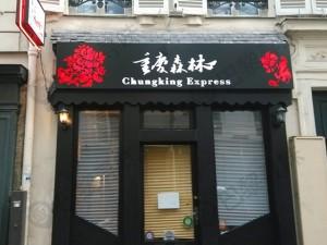 chongqisenlin